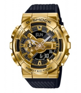 Rellotge Casio G-Shock GM-110G-1A9ER
