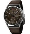 Rellotge Porsche Design 1919 Chronotimer Flyback Brown Leather