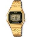 Rellotge Casio Vintage LA680WEGA-1ER