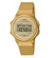 Rellotge Casio Vintage A171WEMG-9AEF