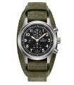 Rellotge Hamilton Khaki Field Auto Chrono