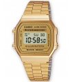 Rellotge Casio Vintage A168WG-9EF