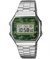 Rellotge Casio Collection A168WEC-3EF