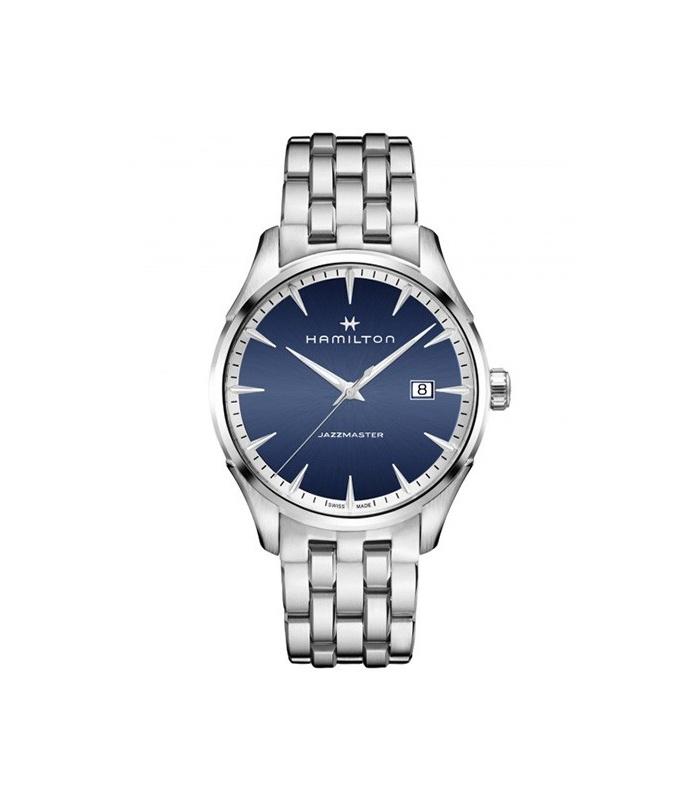 Reloj Hamilton Jazzmaster Gent Quartz