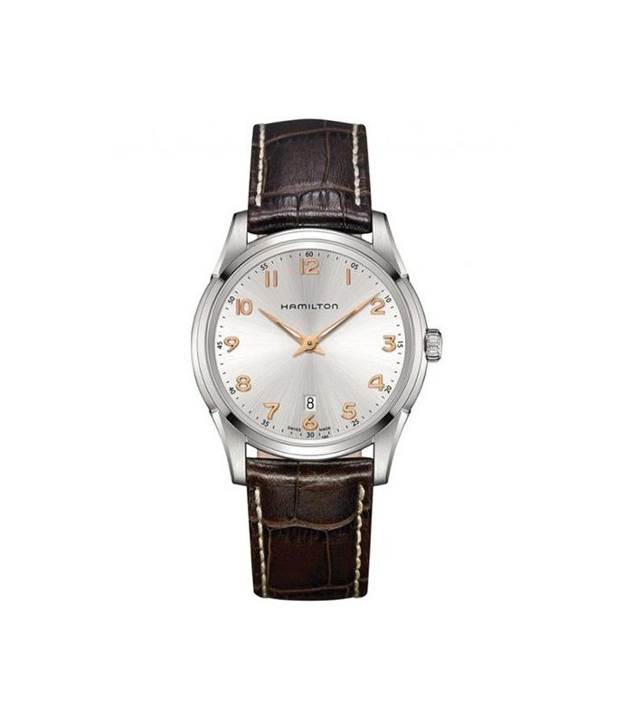 55bfddc908c8 Reloj Hamilton Jazzmaster Thinline Quartz