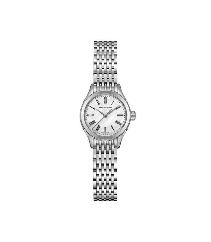 Reloj Hamilton American Classic Valiant Quartz