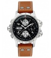 Rellotge Hamilton X-Wind Auto Chrono Khaki Aviation