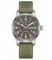Reloj Hamilton Khaki Field Day Date Auto 42 mm