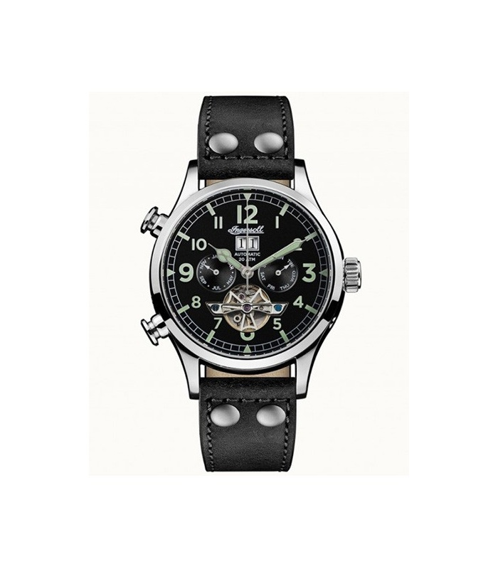 Reloj Ingersoll The Armstrong Automatic