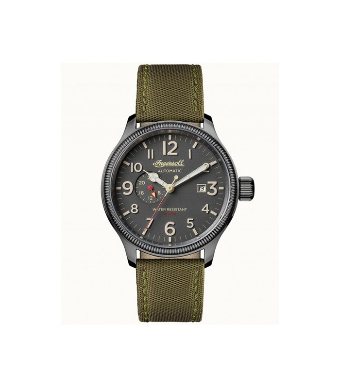 Reloj Ingersoll The Apsley Automatic