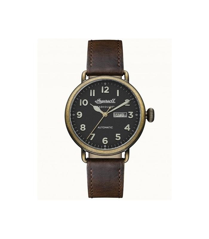 Reloj Ingersoll The Trenton Automatic I03403