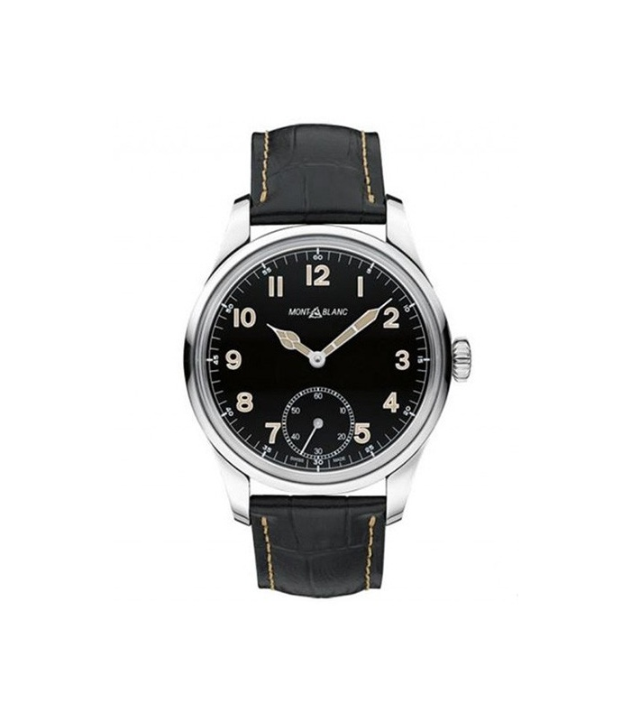 Reloj Montblanc 1858 Manual Small Second Limited Edition 858