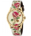 RELLOTGE GUCCI G-TIMELESS 38 MM