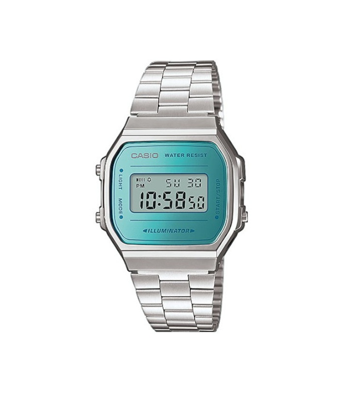 Casio Collection A168WEM-2EF