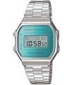 Reloj Casio Vintage A168WEM-2EF