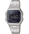 Rellotge Casio Vintage A168WEM-1EF