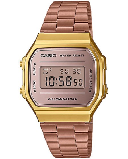A168wecm Collection 5ef Casio A168wecm Casio Collection Ybf76gy