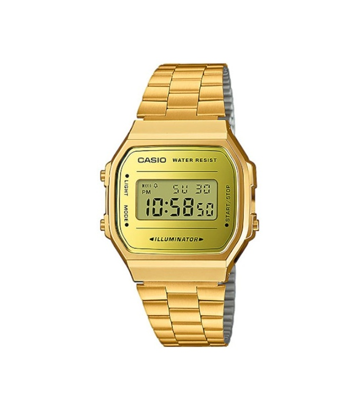 Casio Collection A168WEGM-9EF