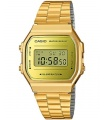 Reloj Casio Collection A168WEGM-9EF