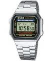 Rellotge Casio Vintage A168WA-1YES
