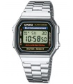 Reloj Casio Collection A168WA-1YES