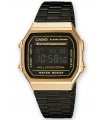 Rellotge Casio Vintage A168WEGB-1BEF