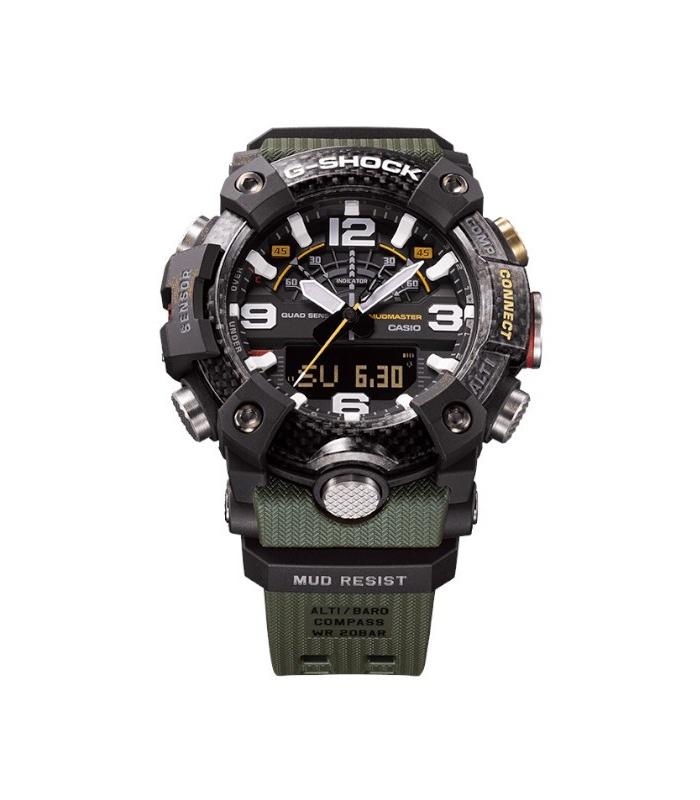 Reloj Casio G-Shock GG-B100-1A3