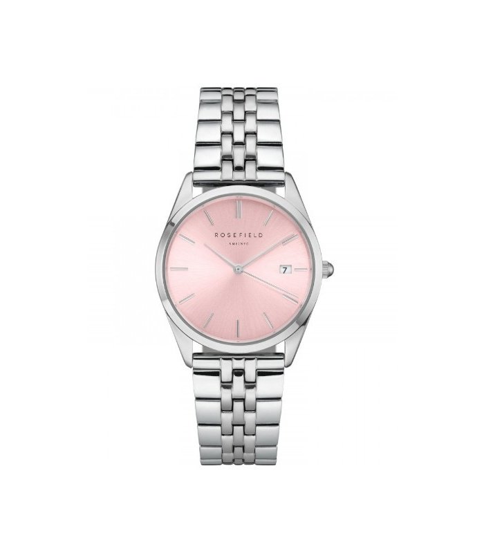 Reloj Rosefield The Ace Pink