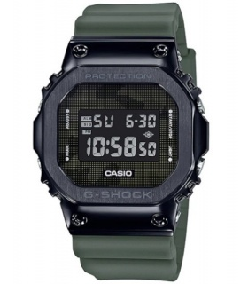 Reloj Casio G-Shock GM-5600B-3ER