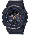 Rellotge Casio G-SHOCK GMA-S140-1AER