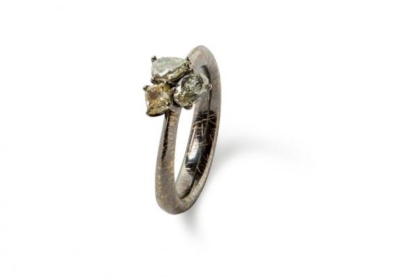 La talla del Diamant