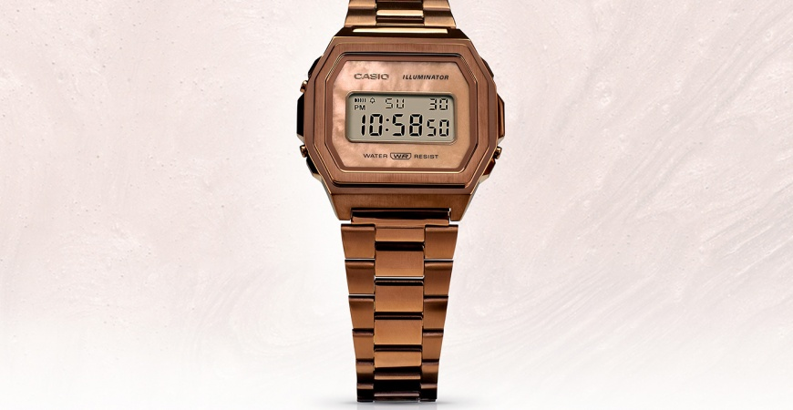 THE CASIO VINTAGE A1000