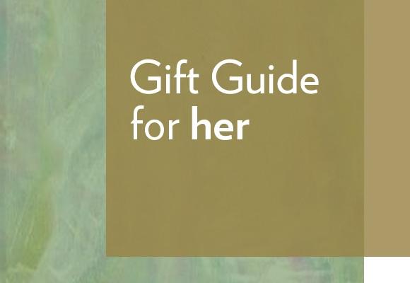 La guia de regals de Nadal per elles